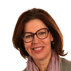Nathalie Bourdelas